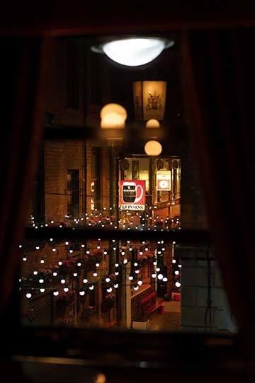 The Harp Bar Belfast