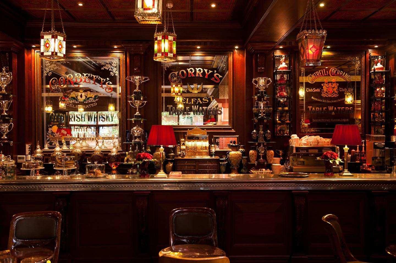 The Dark Horse Bar Amp Coffee Across From The Duke Of York